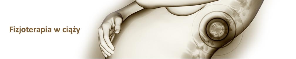 Fizjoterapia w Ciąży